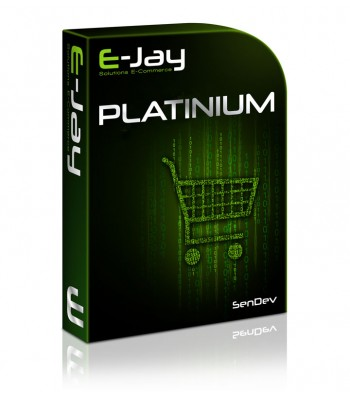 E-Jay Platinium