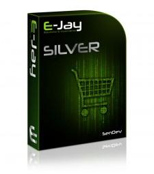 E-Jay Silver