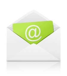 Adresses email